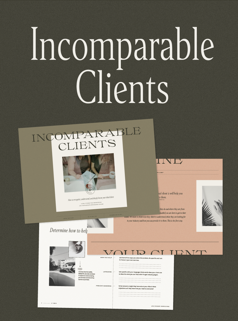 Incomparable-Clients-Cover