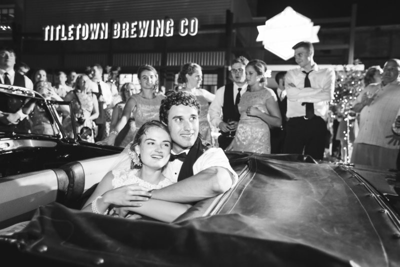 Green Bay Adventure Wedding at Title Town Tap Room by Amenson Studio136