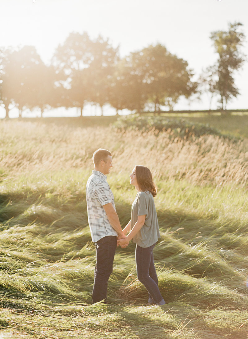 Allison + Travis | the Engagement -140