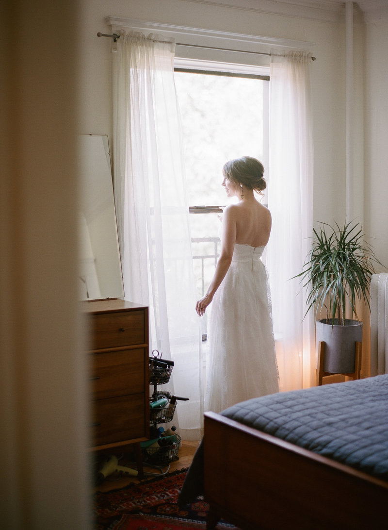 Jess + Nicole | Wedding Film-47