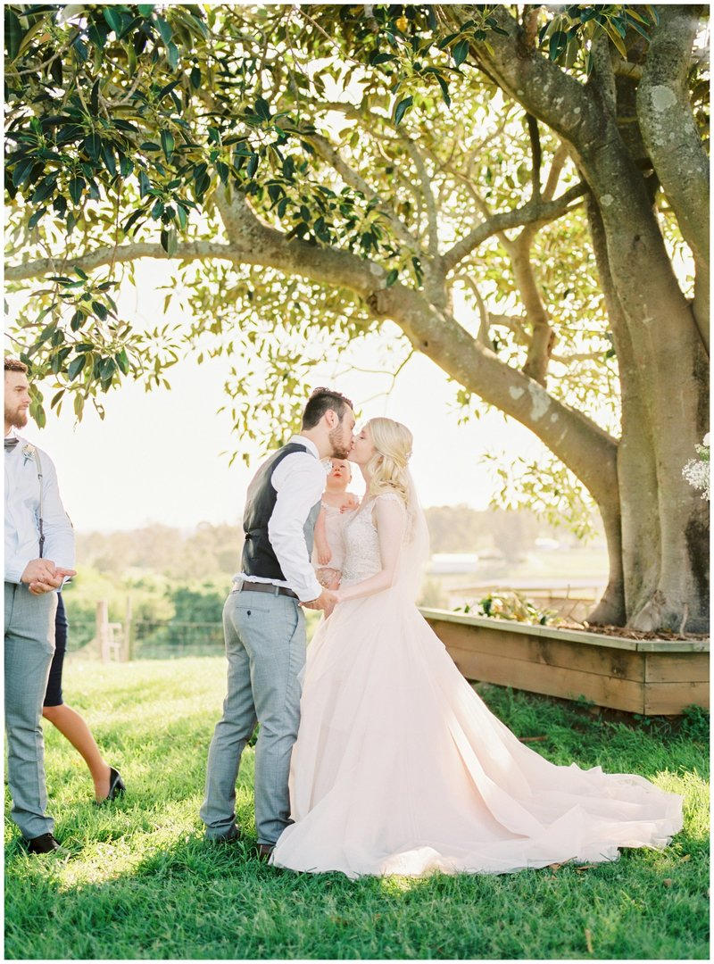 Tegan and Alex Wedding at Albert River Wines by Casey Jane Photography 39