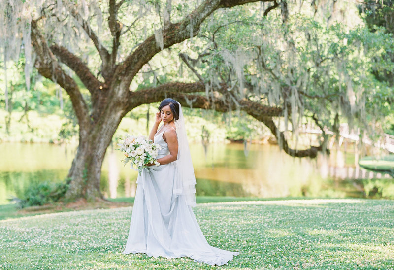 Fine Art Film Wedding Photographer Orlando Savannah And Destinations