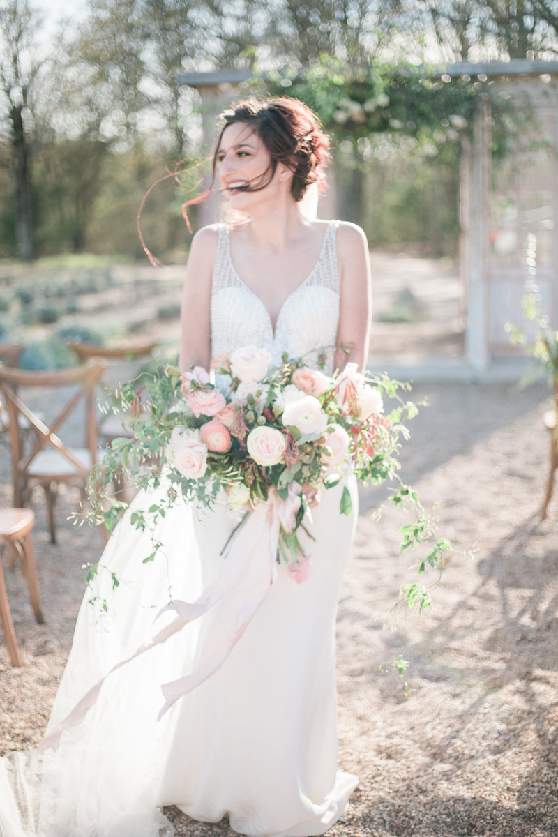 Styled Shoots Across America l Published Fine Art Wedding Photographer