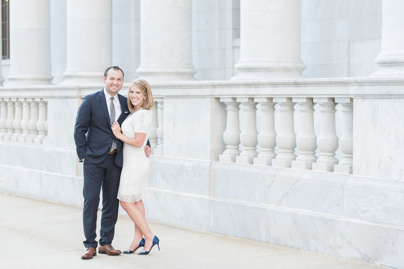 Ryan & Alyssa are a husband and wife wedding photography team based in Greenville, South Carolina