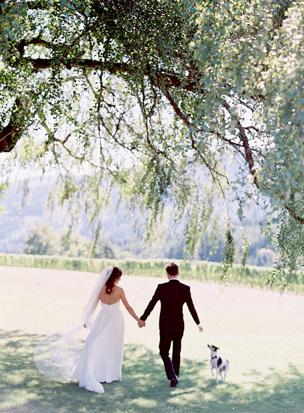 Oregon Film Wedding Photographer 10