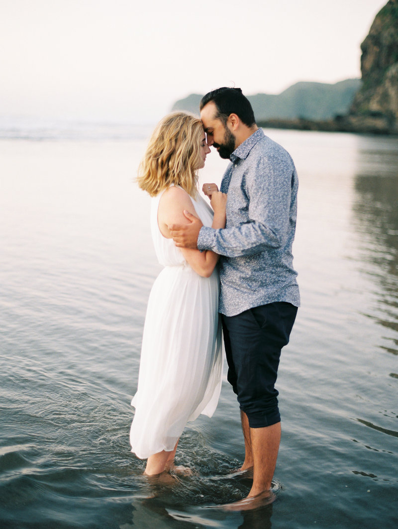 Piha Beach Wedding