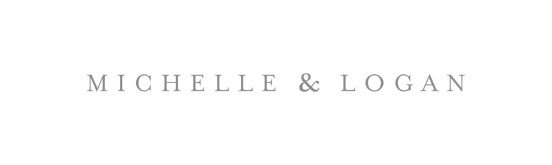 Michelle-&-Logan-main-logo- dark grey