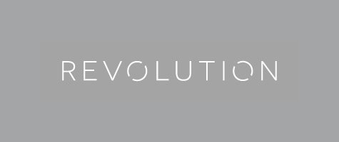 Revolution reversed logo