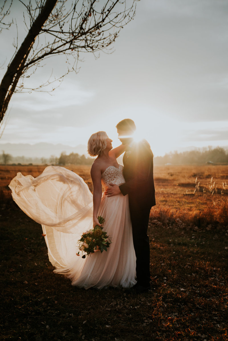 erie colorado wedding photographer, milston well farm elopement, colorado elopement photographers, longmont colorado elopement photographer, elopement in a field, destination wedding photographers, destination elopement photographers, colorado weddings, milston well farm photographers