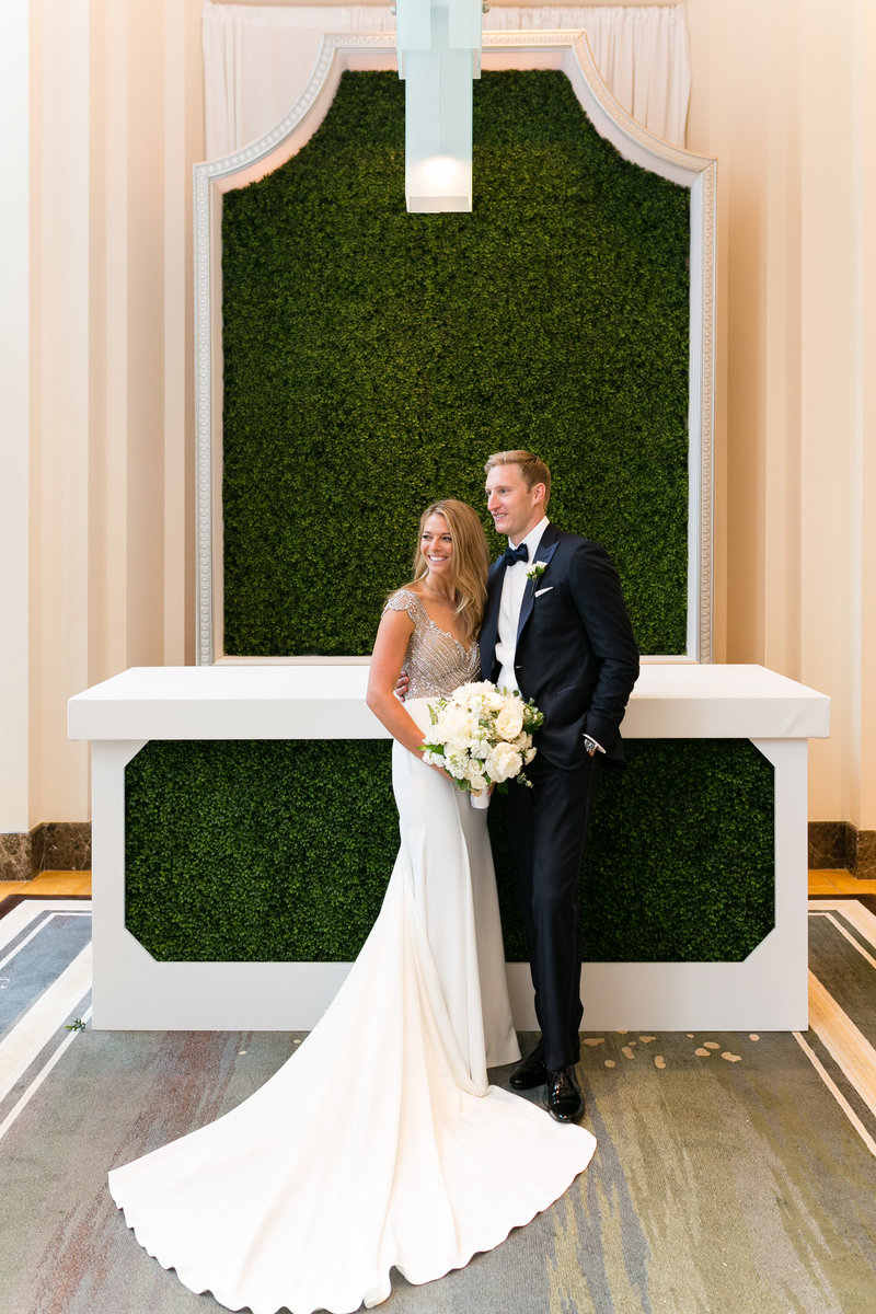 Peninsula Hotel Chicago Wedding-1006