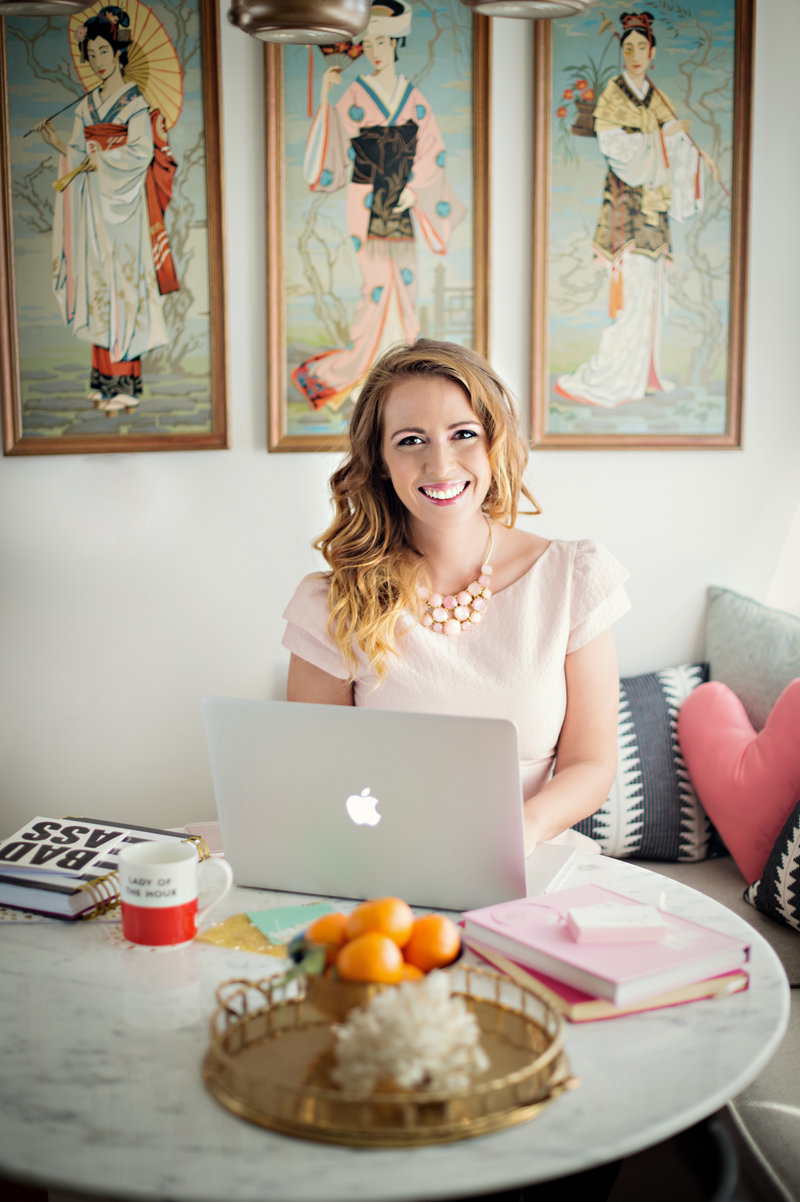 Candice Coppola is a wedding industry coach and mentor, helping you build a profitable business with purpose.