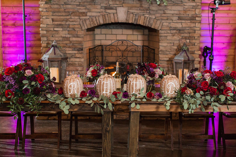 Wedding-Inspiration-Reception-Kentucky-Barn-Lights-Fall-Purple-Photo-by-Uniquely-His-Photography02