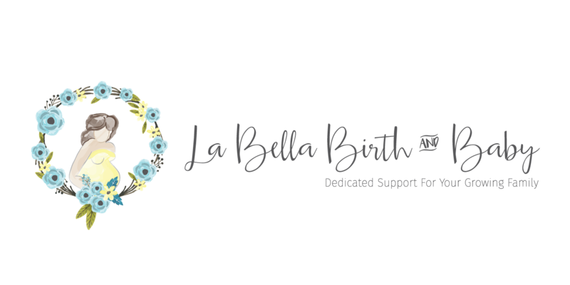 La Bella Logo_In Line-01