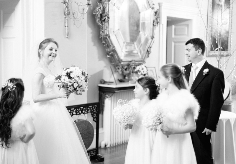 sarah hannam bradley house wiltshire wedding film photographer