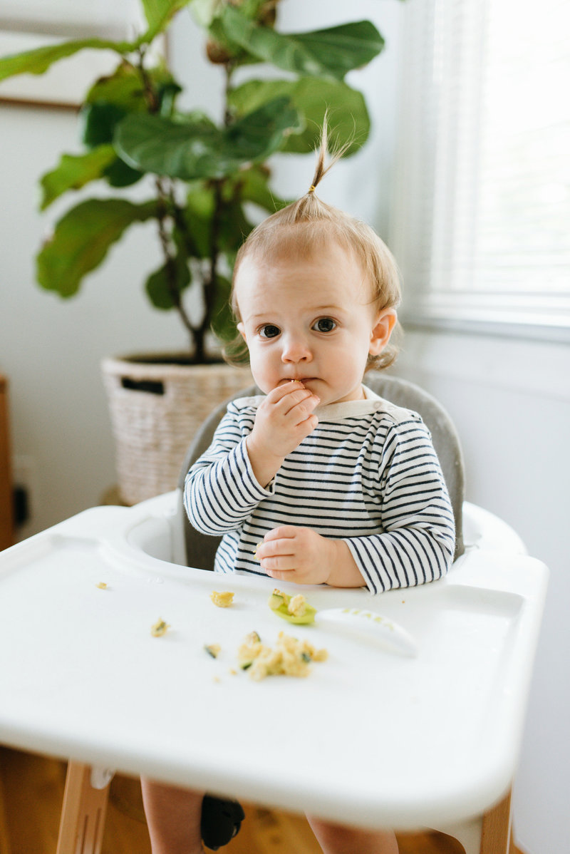 3 Meals To Try for Your Picky Toddler