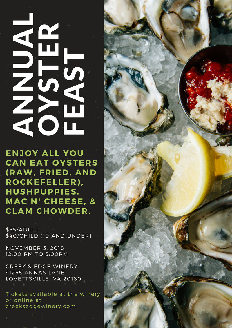 2018 Oyster Feast (1)