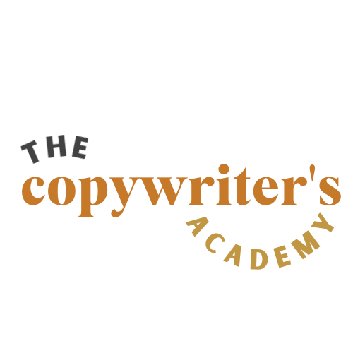 The copywriter's academy logo (1)