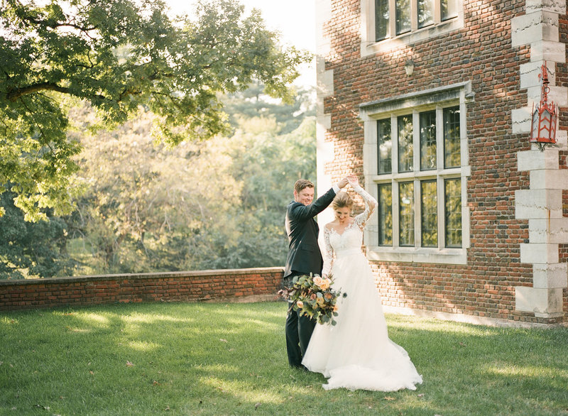 Graci + Eric Wedding Film-163