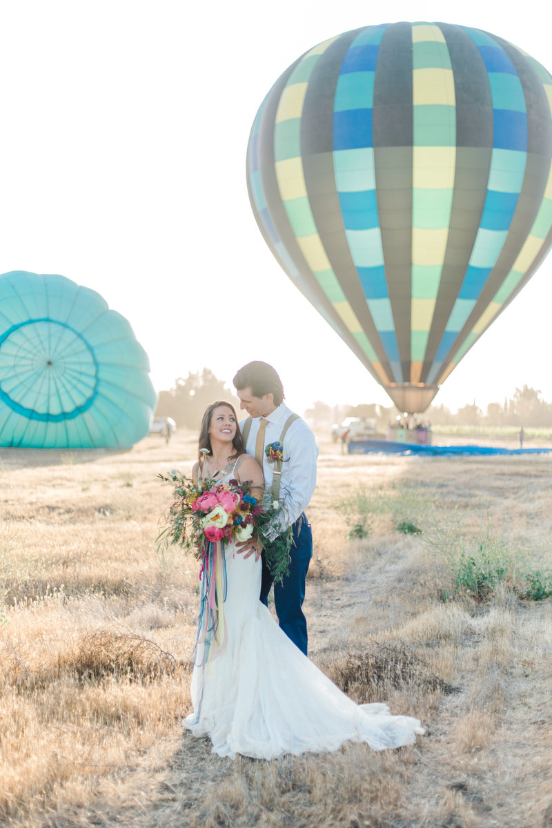 Published Fine Art Wedding Photographer