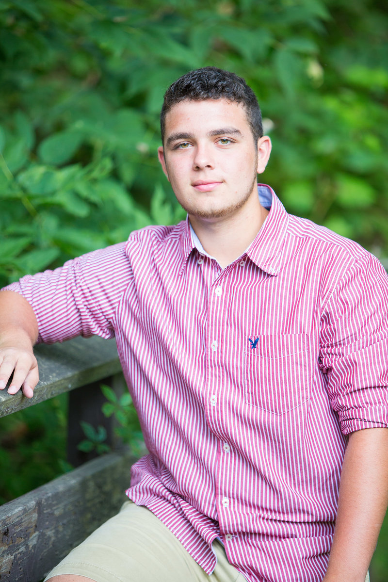 senior portrait at park-67