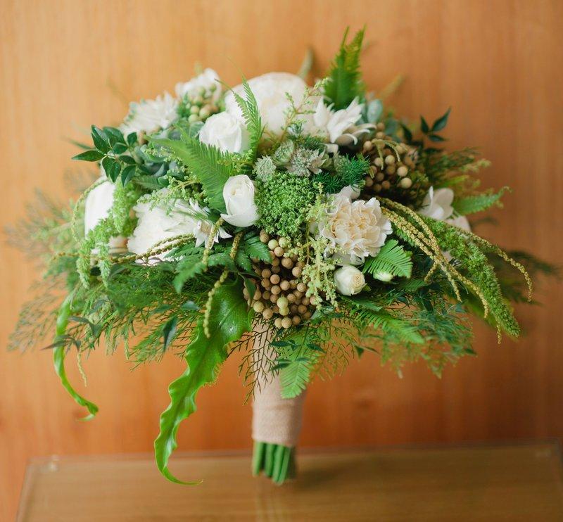 Gold Coast Wedding Flowers: Carolyn Hyde Gold Coast Wedding Flowers