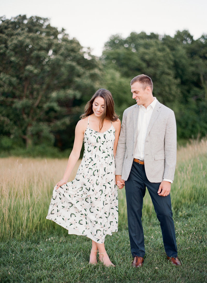 Allison + Travis | the Engagement -67