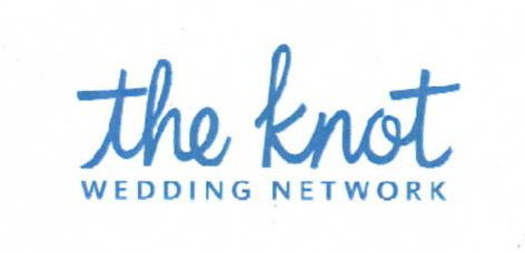 Wedding blog, The Knot, published a wedding from Knoxville Wedding Photographer, Amanda May Photos.