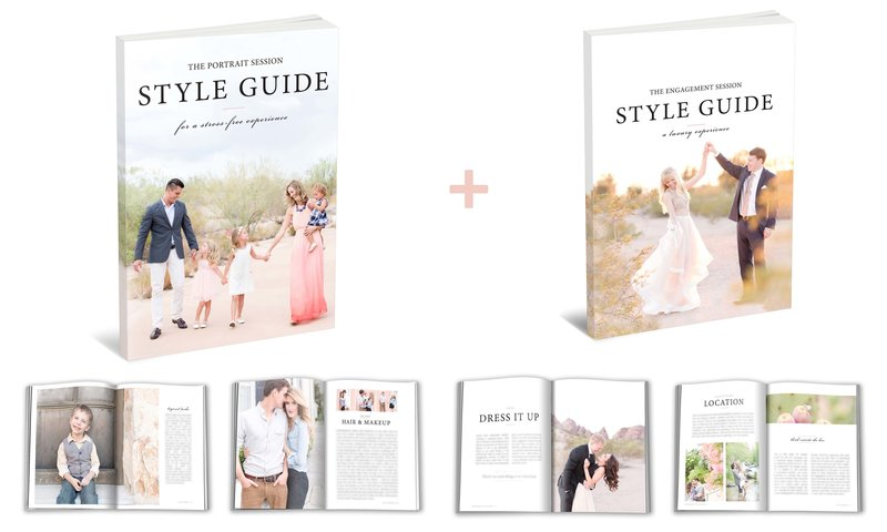 Style Guides Together