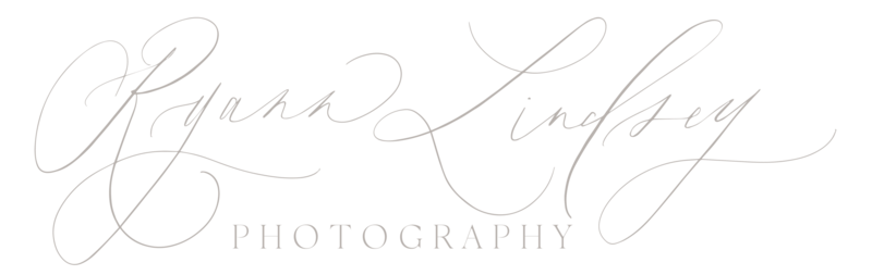 Logo with Photography