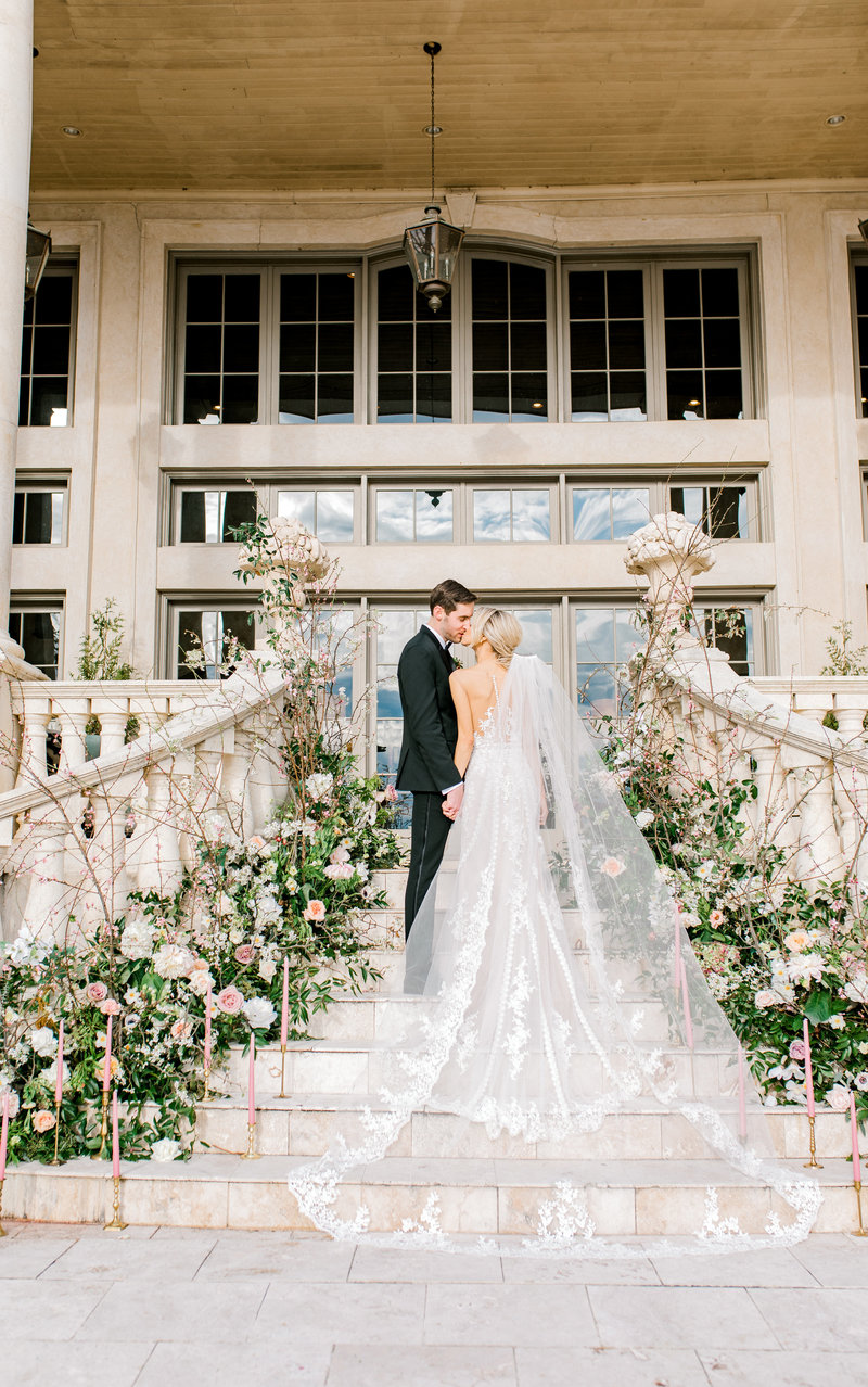 Floral Themed Wedding Vanessa Hicks Photography