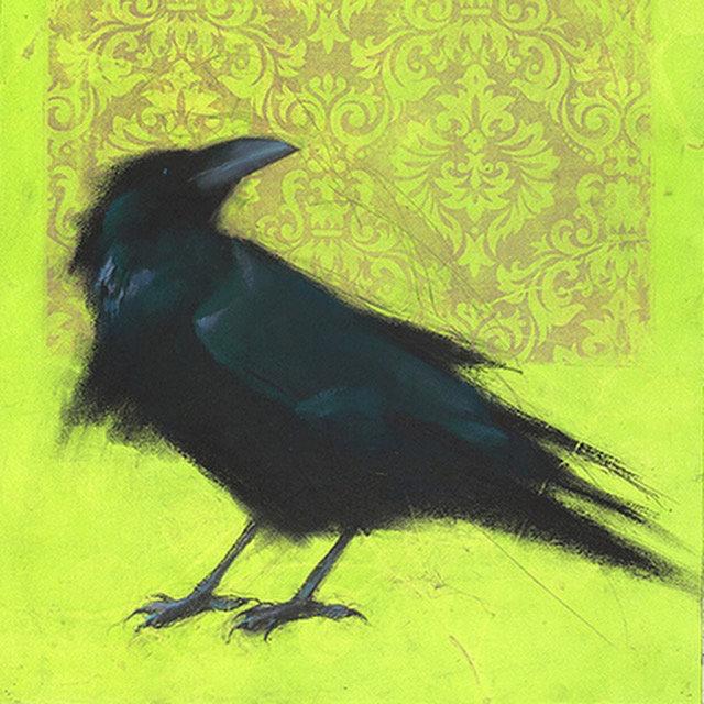 Sylvia Raven