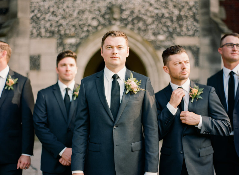Graci + Eric Wedding Film-113