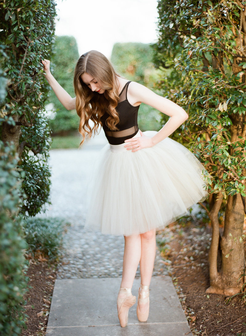 07 Abby Grace Photography Washington DC Ballerina Photographer
