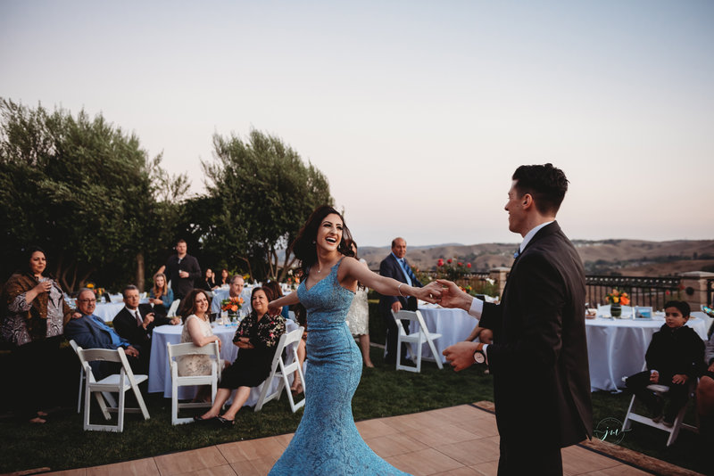 Chino Hills Engagement Party