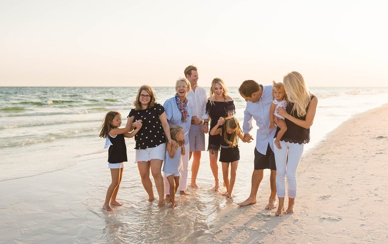 Miss Morse Photography, Lynn Haven photographers, carillon beach photographer, 30a family photographers, seaside family photographers