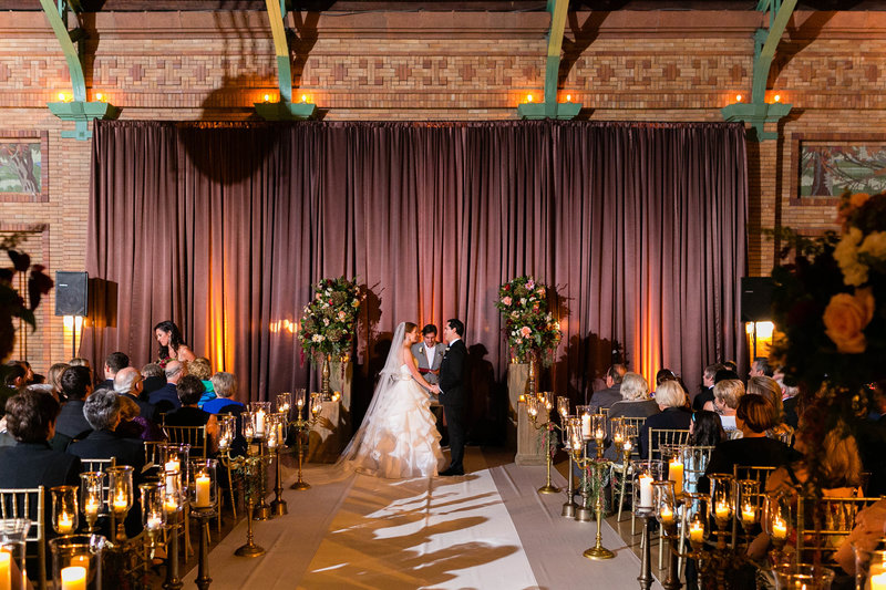 Cafe Brauer Wedding Photos-16