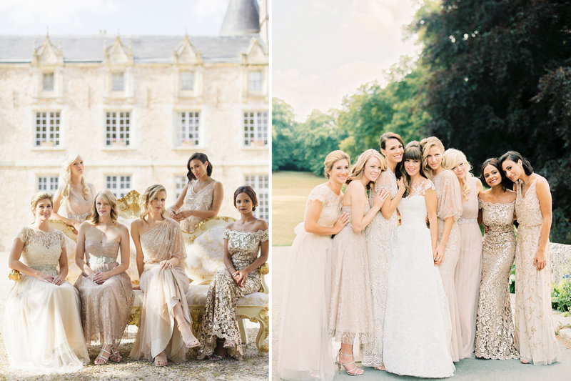 31 Paris Hairstylist - Wedding