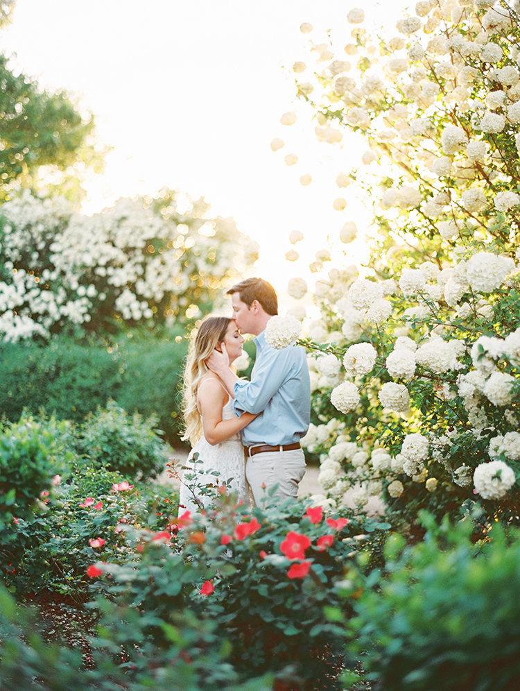 dallas arboretum engagement 001