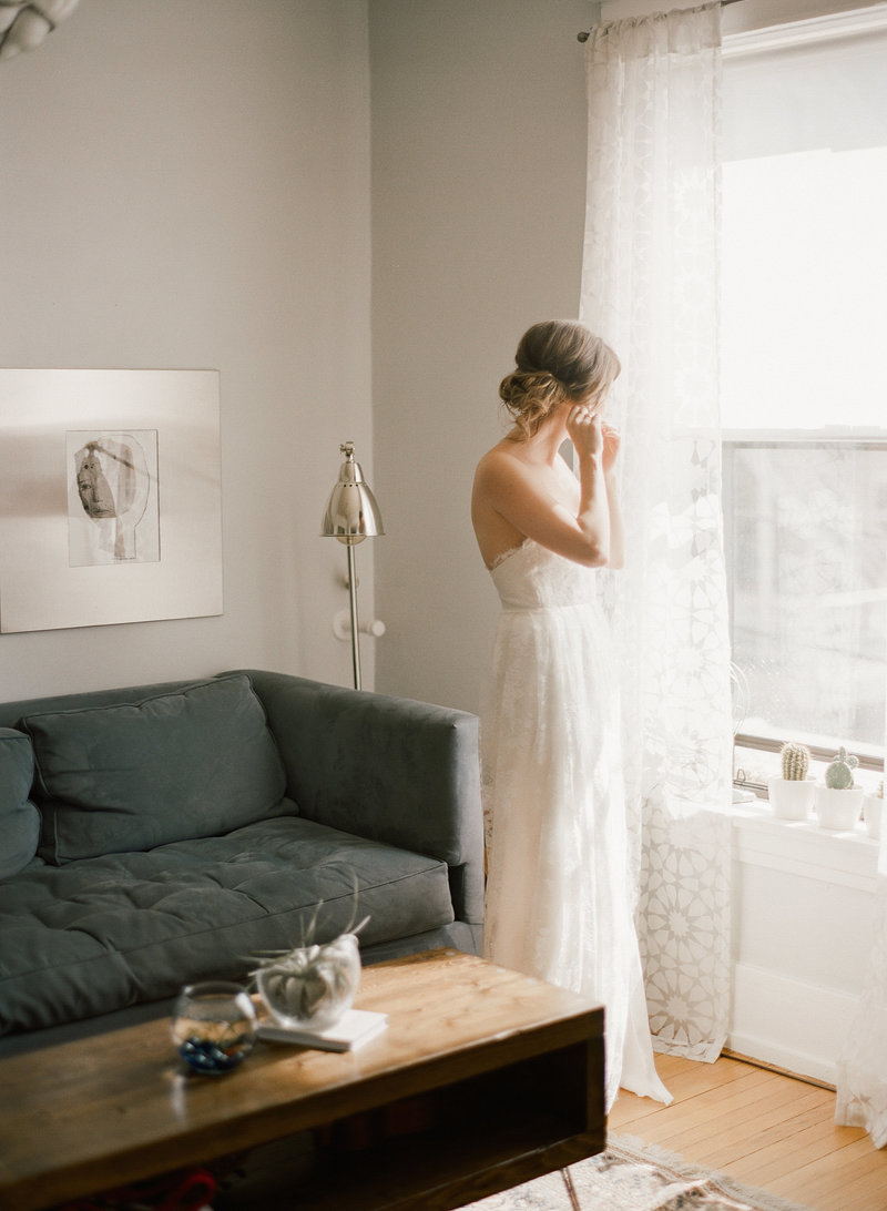 Jess + Nicole | Wedding Film-211