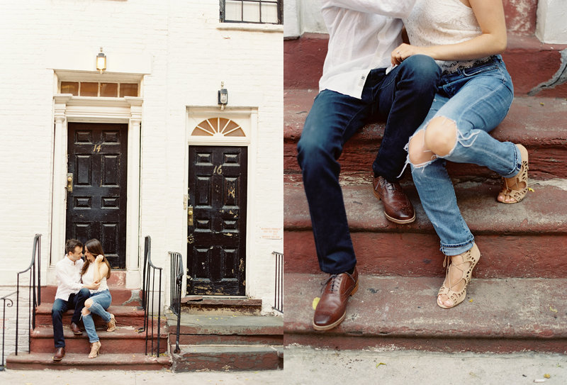 25-West-Village-Engagement-Photos