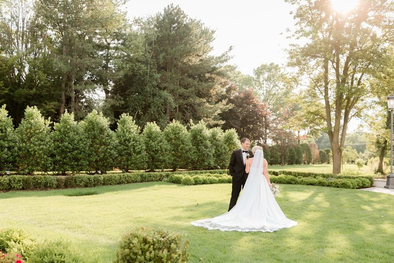 Park Chateau Estate Wedding Photos