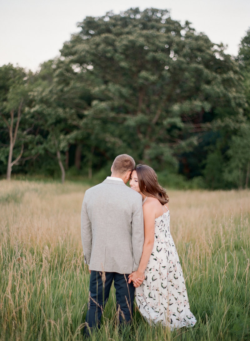 Allison + Travis | the Engagement -57