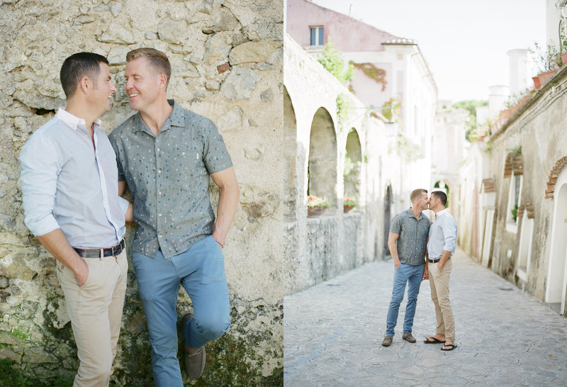 17-Ravello-Amalfi-Coast-Same-Sex-Engagement-Photos