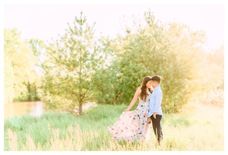 Fairfield Lakes Engagement Session_0037