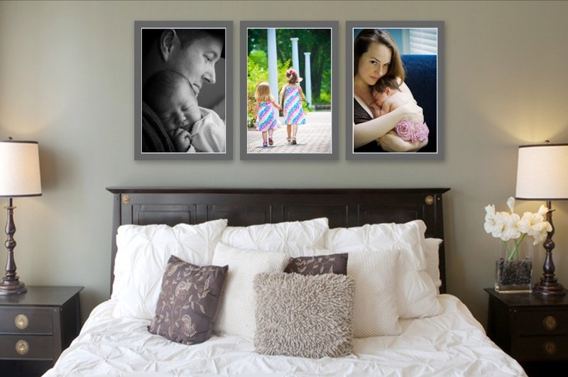 WA_Bedroom Family Wall Art