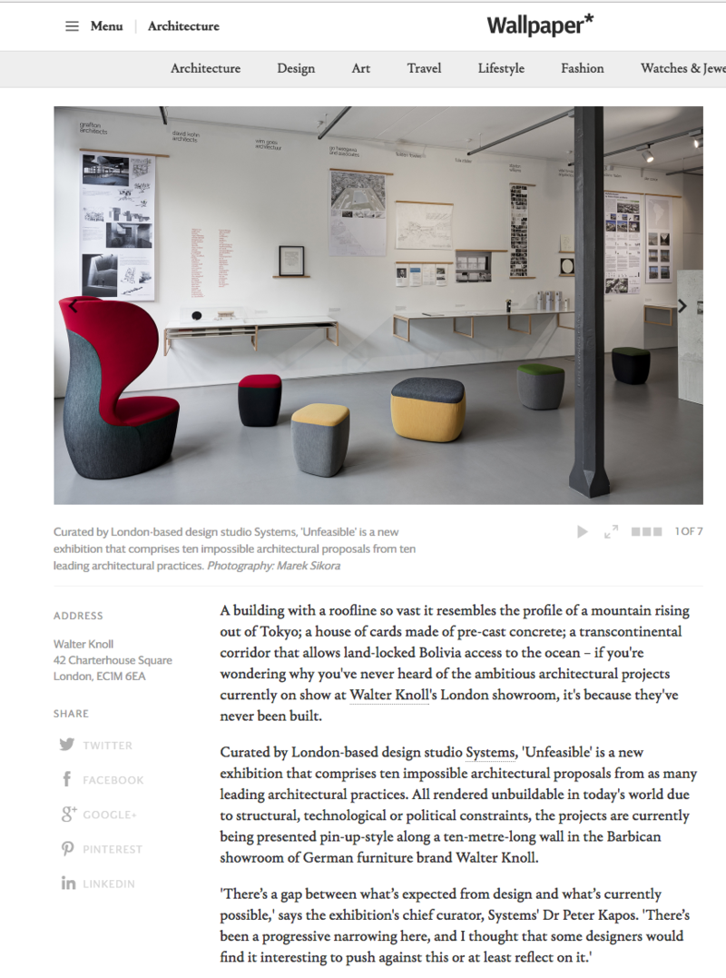 walter knoll wallpaper magazine feature  marek sikora