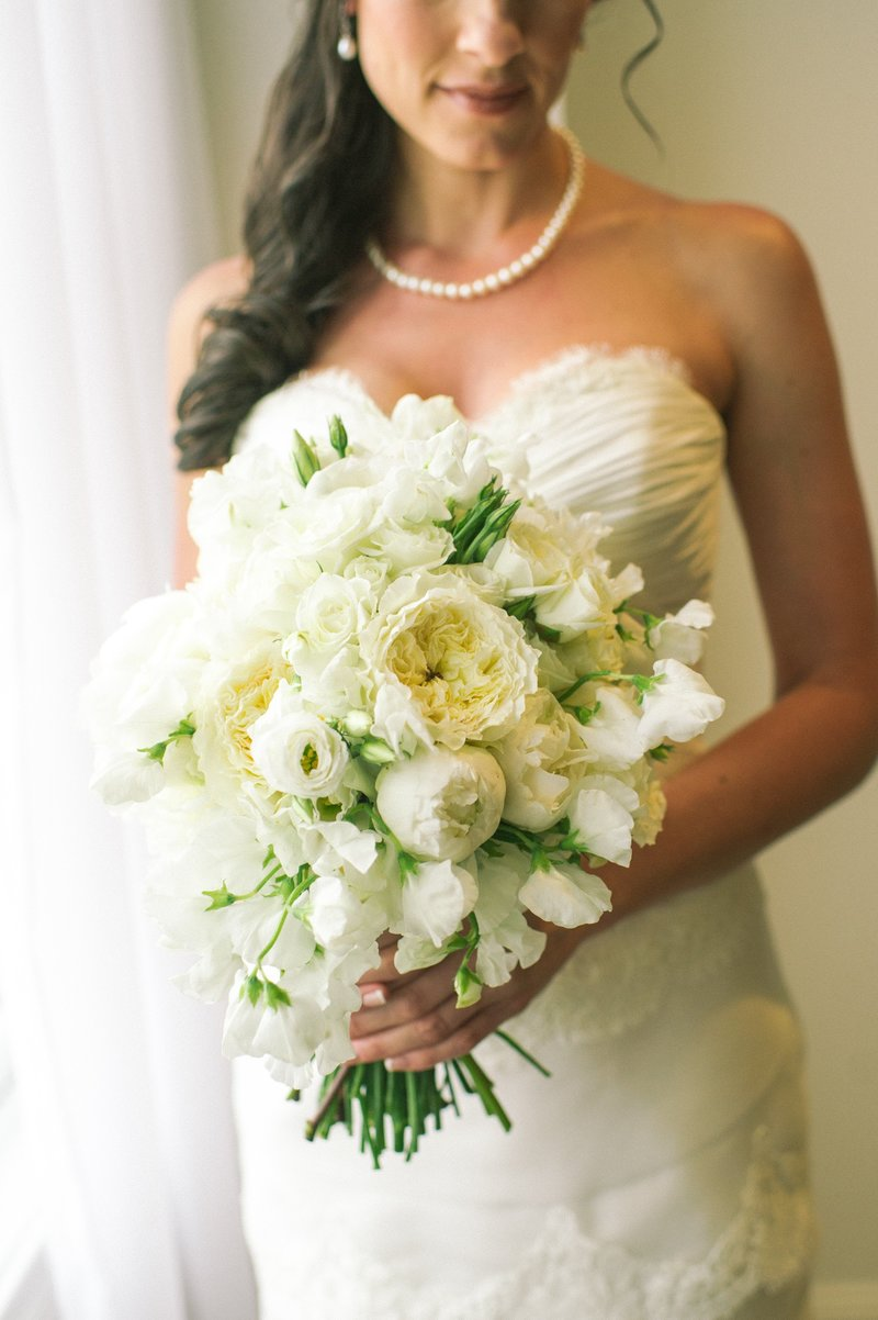Bouquet Scott Andrew Studio