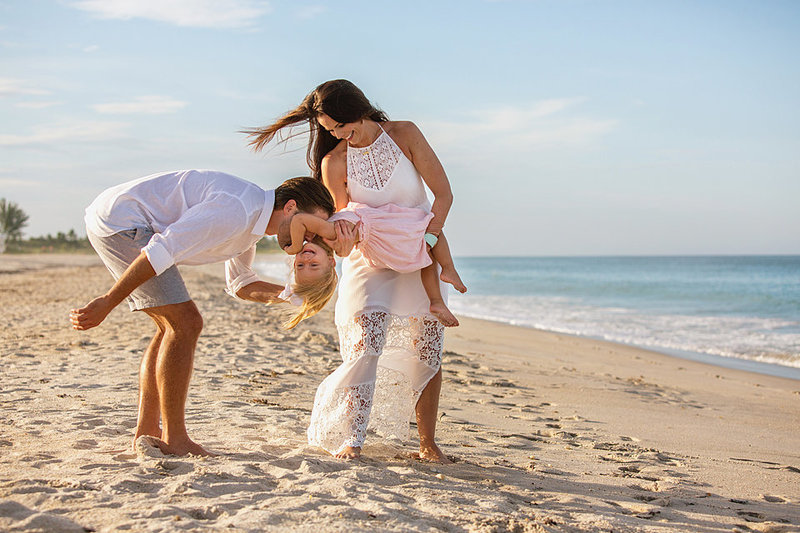 Vero Beach Family Photography