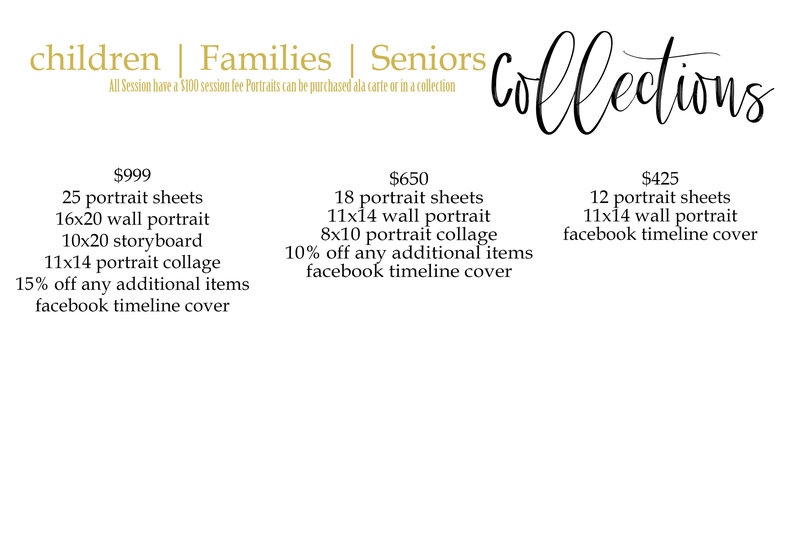 Senior Collections