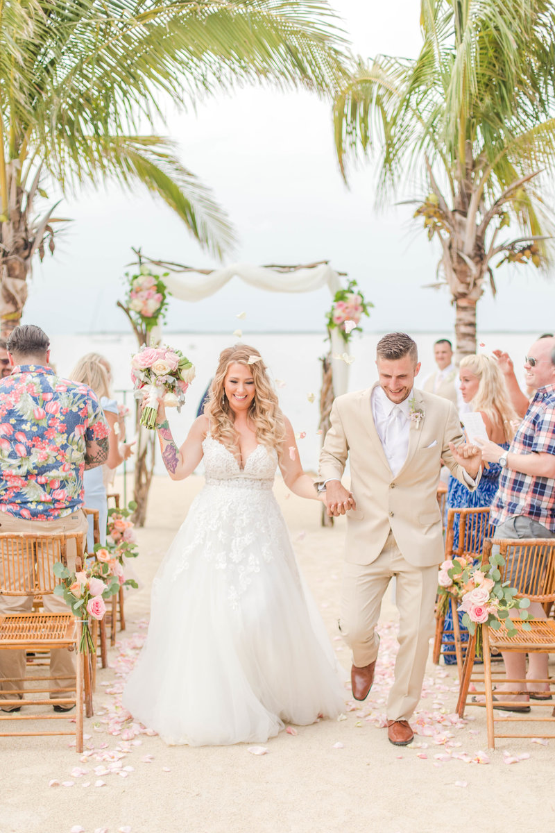 Destination Beach Wedding in Key Largo Florida (74 of 120)